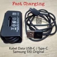 Termurah Kabel Data Samsung S8 Type-C Original Ori 100% Usb Cable Tipe