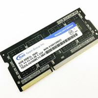 Memory TEAM ELITE SODIMM 4GB DDR3L PC12800 NEW