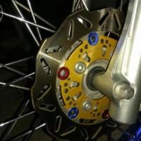 TERPOPULER DISC BRAKE / PIRINGAN CAKRAM DEPAN FLOATING MOTOR HONDA