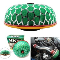 Filter Udara Mobil Saringan Karburator Universal HKS Super Power Flow