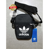 Adidas Originals Trefoil Festival Bag / Tas Selempang (ORIGINAL)