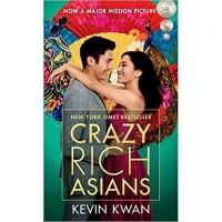 Crazy Rich Asians (Movie Tie-In Edition) - 9780525564911
