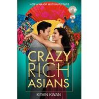 Crazy Rich Asians Film Tie-in - 9781760528188