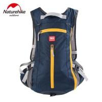 NatureHike Tas Backpack Casual Ultra Ringan Anti Air untuk Travel Outd