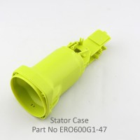 Spare Part Shinemate ERO600G1+ Stator Case No ERO600G1-47