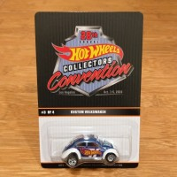 Hot Wheels Annual Convention Los Angeles Custom VW Volkswagen Beetle
