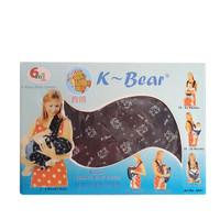 Gendongan Bayi Deluxe Comfort Baby Carrier 6 In 1 K-Bear - Biru