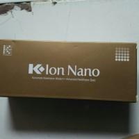 kacamata kesehatan ION NANO