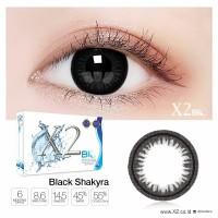 Soflent X2 Bio - BLACK SHAKYRA, MINUS sampai 6