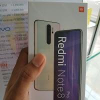 Redmi note 8 Pro 6/128