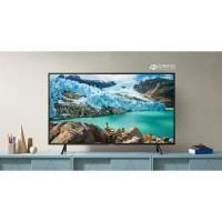 "Samsung 70RU7100 70"" 70 Inch UHD 4K Smart LED TV Bluetooth UA70RU7100"