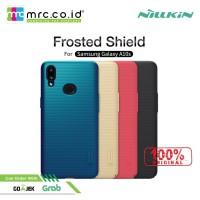 Nillkin Samsung Galaxy A10s - Super Frosted Shield