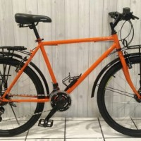 Jual Sepeda Touring Federal Murah Harga Terbaru 2020