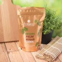 Aromanis Organic Brown Sugar 250 Gr