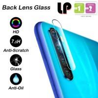 LP Camera Tempered Glass RedMi Note 8 - Cover Lensa Lens Kaca Asli Ori