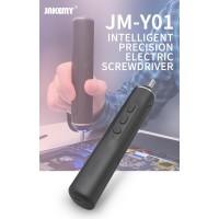 Jakemy 20 in 1 Obeng Elektrik Portable Intelligent Precision - JM-Y01