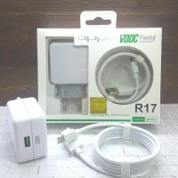 CHARGER OPPO VOOC SUPPORT FAST CHARGING