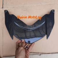 Ducktail Nmax Carbon Cover Tail Nmax Karbon