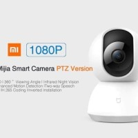 Xiaomi Yi Mijia 1080P 360 Smart Security Camera CCTV