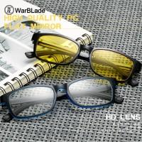 kacamata proteksi safety anti radiasi HP laptop komputer-blue ray UV