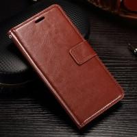 DISKON!!! FLIP COVER WALLET Samsung J2 Pro 2018 leather case casing