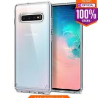 DISKON!!! Case Galaxy S10 Plus / S10e / S10 Spigen Anti Crack Clear