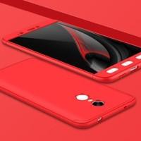 Diskon!!! HARDCASE 360 Xiaomi Redmi Note 4 4X full cover casing