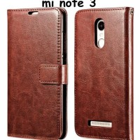 HOT SALE Leather FLIP COVER WALLET Xiaomi Redmi Note 1 / 3 / 4 Pro