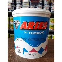 CAT TEMBOK ARIES (5 KG) - AVIAN BRANDS