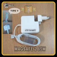 Original Magsafe 2 Charger Macbook Pro / Air 85W RETINA DISPLAY