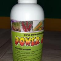 pupuk organik power bumi