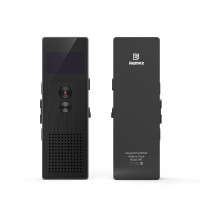 Voice Recorder Perekam Suara Digital REMAX RP1 HD Recording 4vcx