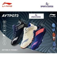 Sepatu Badminton Lining Ranger