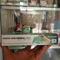 pasta gigi herbal HPAI - HNI