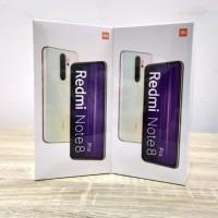 Xiaomi Redmi Note 8 Pro 6/128 Ram 6gb Rom 128gb GARANSI RESMI