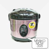 MAGICCOM MIYAKO MCM 508 SBC BODY STAINLES STEEL 3 IN 1