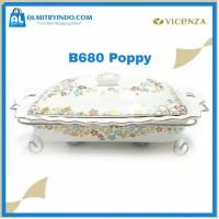 Vicenza Penghangat Makanan V 680 / v680 poppy