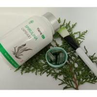 Best Seller !!!!! Masker Spirulina Original Premium Grade A