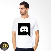 T-Shirt Premium Kaos Baju Distro Pria Wanita Round Neck 97A