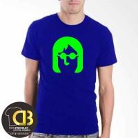 Kaos Baju Distro Pria Wanita T-Shirt Premium Kaos Round Neck 113A