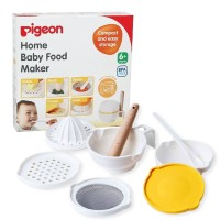 Home Baby Food Maker Pigeon