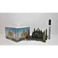 Miniatur Taj Mahal Berkualitas