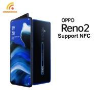 OPPO RENO 2 Ram 8/256GB Garansi Resmi OPPO