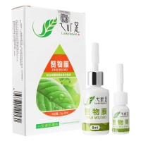 Inner 100% Natural Solution Foot Cream Skin Tag Remover Hand &