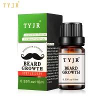 Inner 10ml Men Beard Growth Oil Nursing Moisturizing Improve