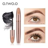 Inner O.TWO.O 3D Silk Fiber Eyelash Mascara Waterproof Long
