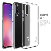 Xiaomi Mi 9 / Mi9 - IMAK Crystal Clear Hard Case Pro Series