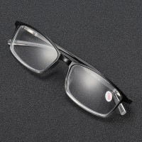 Inner TR90 Anti Blue Light Myopia Glasses Full Frame Nearsighted