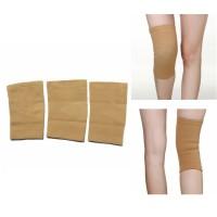 Inner Knee Brace Support Elastic Sleeve Single Leg Muscles