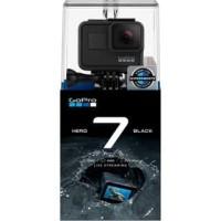 GoPro Hero 7 Go Pro Hero 7 12MP 4K 60Fps Black